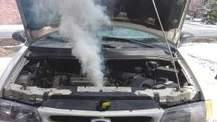 Typical Causes of Engine Overheating and Its Consequences