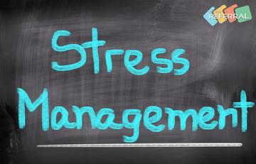 Stress Management Techniques, Diagnosis, and Treatment - Asura