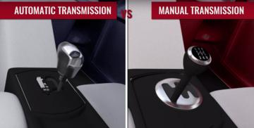 Which is Better, Manual or Automatic Car? - Asura
