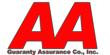 AA Guaranty Assurance Inc.